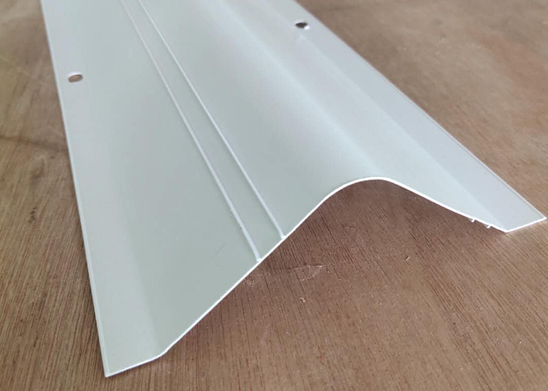 福山区PVC型材