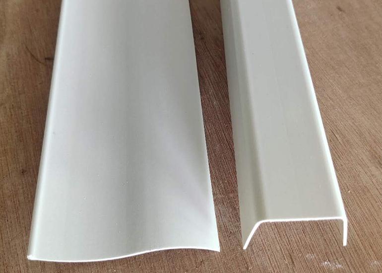 福山区PVC挤出制品